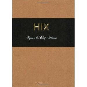 Hix Oyster & Chop House cook book_gentlemens luncheon club